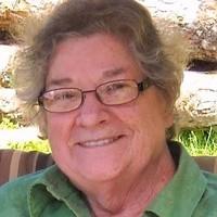 Bertha  Penny Gaudet  August 12 1934  May 09 2018 avis de deces  NecroCanada