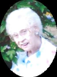 Betty Elsie Tylee Brown  1924  2018 avis de deces  NecroCanada