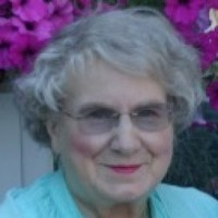 Betty Hennig Blake  May 3 2018 avis de deces  NecroCanada