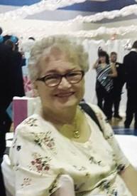 Bridget Ann McEachren  19572018 avis de deces  NecroCanada