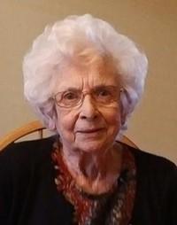 Catherine Cathy Curry  19332018 avis de deces  NecroCanada