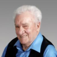 Charbonneau Albert 1922-2018 avis de deces  NecroCanada