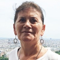 Christiane Micheneau  January 16 1948  May 23 2018 avis de deces  NecroCanada