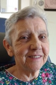 DUMONT COUTURE Adrienne  1933  2018 avis de deces  NecroCanada