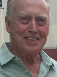 David Eugene Rees  May 29 2018 avis de deces  NecroCanada