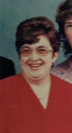 Doreen Muriel Chant  19452018 avis de deces  NecroCanada