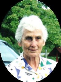 Doris Aileen Flanningan Timson  1923  2018 avis de deces  NecroCanada