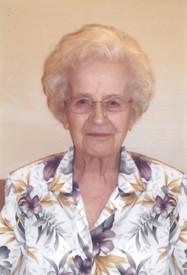 Dorothy Faye Drewry  February 21 1927  May 17 2018 (age 91) avis de deces  NecroCanada