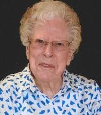 Dorothy May Buchanan  May 20 2018 avis de deces  NecroCanada