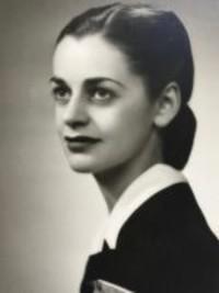 Dr Anita Carol Beaton  July 15 1926  May 17 2018 avis de deces  NecroCanada