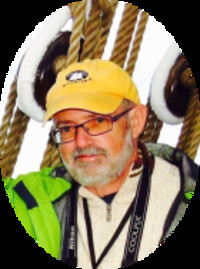 Durwin Hunter Nick Nickerson  1952  2018 avis de deces  NecroCanada
