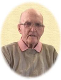 Earle Franklin Mahaffy  1929  2018 avis de deces  NecroCanada