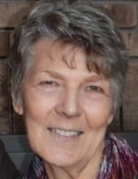Edda Charlotte Kenny Kleinwort  1942  2018 avis de deces  NecroCanada
