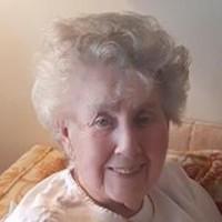 Edith Ross  Monday May 21 2018 avis de deces  NecroCanada