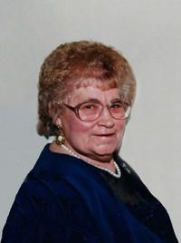 Edith Sprague Neuman  November 3 1921  May 21 2018 (age 96) avis de deces  NecroCanada
