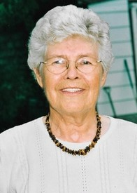 Elizabeth Betty A Irving  2018 avis de deces  NecroCanada