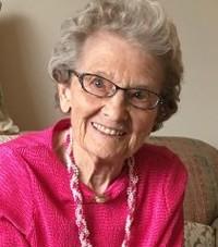 Ella Dorothy McKellar  May 4 2018 avis de deces  NecroCanada