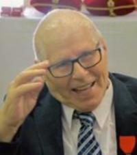 Ernest Bourgeois  24 mai 2018 avis de deces  NecroCanada