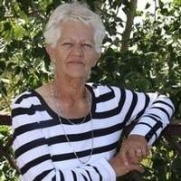 Evelyn Lefsrud  October 27 1939  May 19 2018 avis de deces  NecroCanada