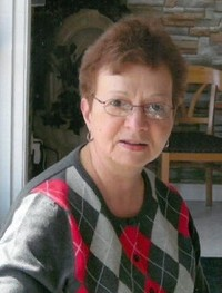 Fernande Gosselin  2018 avis de deces  NecroCanada