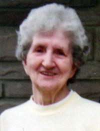 Florence Frances Louise Carlile Molson  1924  2018 avis de deces  NecroCanada
