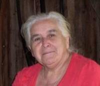 Gabrielle Goupil 1938 – 2018 avis de deces  NecroCanada