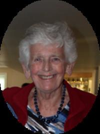 Gail Bouwers Beerda  1939  2018 avis de deces  NecroCanada