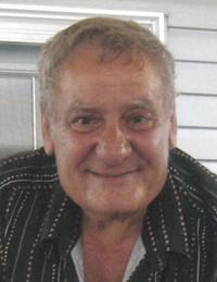George Calogheros  2018 avis de deces  NecroCanada