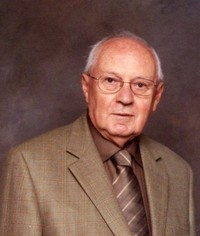 George George Wiebe  2018 avis de deces  NecroCanada