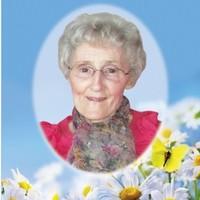 Georgette Daigle  2018 avis de deces  NecroCanada