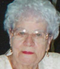 Gilberte Guerette  02 septembre 1926 – 26 mai 2018