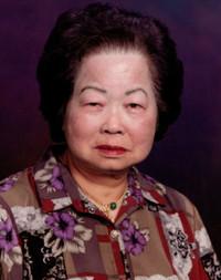 Gim Wong  October 14 1927  May 18 2018 avis de deces  NecroCanada