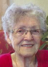 Gisele ARSENAULT 1931-2018 avis de deces  NecroCanada