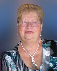 Gisele Chaput 1942-2018 avis de deces  NecroCanada