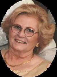 Giuseppa Lucifora  1935  2018 avis de deces  NecroCanada