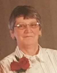 Gladys Anna Nippard  1947  2018 avis de deces  NecroCanada