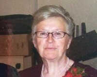 Gladys Christine Edwards  2018 avis de deces  NecroCanada