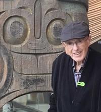 Glen Alexander PATTERSON  2018 avis de deces  NecroCanada