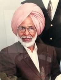 Gurdev Singh Kambo  1940  2018 avis de deces  NecroCanada