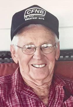 Harry Clayton Smith  2018 avis de deces  NecroCanada