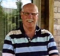 Hawkes Paul Allen  May 30th 2018 avis de deces  NecroCanada