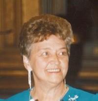 Helene Lapointe  Dombrowski avis de deces  NecroCanada