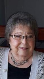 Irene Lagace  19362018 avis de deces  NecroCanada