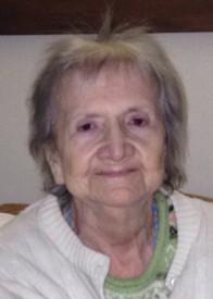 Isabel Margaret McEachern Giroux  August 16 1927  May 23 2018 (age 90) avis de deces  NecroCanada