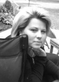 Jennifer Marie St Louis  2018 avis de deces  NecroCanada