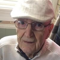 John Charles Hudson  October 27 1931  May 08 2018 avis de deces  NecroCanada