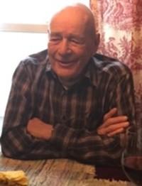 John Donald McLeod  1933  2018 avis de deces  NecroCanada