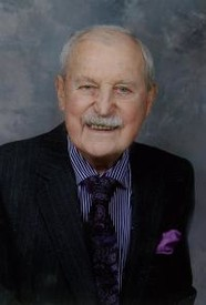 John Schutta  of Edmonton AB