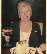 Joyce Doyle  December 8 1938 –