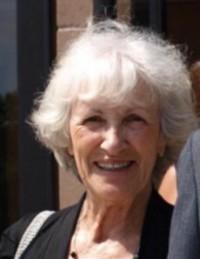 Judith Andrea Vickers  September 11 1940  May 24 2018 avis de deces  NecroCanada